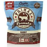 Primal Frozen Raw Rabbit Nugget Cat Food