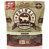 Primal Frozen Raw Venison Nugget Cat Food