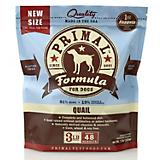 Primal Frozen Raw Quail Nugget Dog Food
