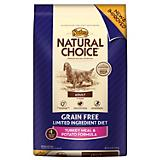 Nutro Grain Free Turkey Potato Dry Dog Food
