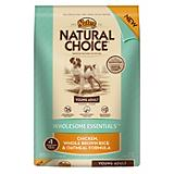 Nutro Natural Choice Young Adult Dry Dog Food