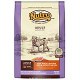 Nutro Fish/Rice/Potato Adult Dry Dog Food