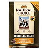 Nutro Natural Choice High Endure Dry Dog Food