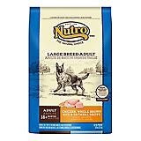 Nutro Natural Choice Large Breed Dry Dog Food