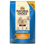 Nutro Natural Choice Large Breed Puppy Food