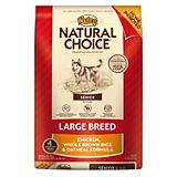 Nutro Natural Choice Large Senior Dog Food