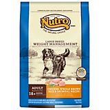 Nutro Natural Choice Large Light Dry Dog Food