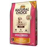 Nutro Natural Choice Small Senior Dry Dog Food