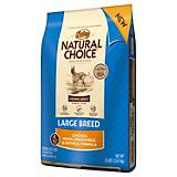 Nutro Natural Choice Young Large Dry Dog Food
