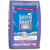 Natural Balance Indoor Ultra Rabbit Dry Cat Food
