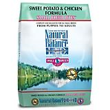 Natural Balance LID Small Breed Dry Dog Food