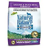 Natural Balance LID Legume Dry Dog Food
