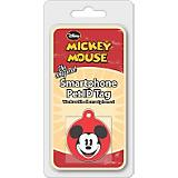 Mickey Mouse Smartphone Dog ID Tag