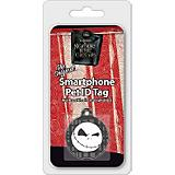Jack Skellington Smartphone Dog ID Tag