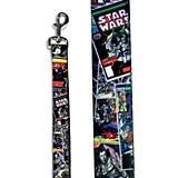 Star Wars Comics Dog Leash