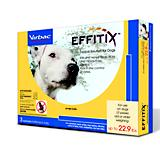 Effitix For Dogs 3 Month Supply