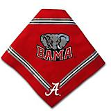 NCAA Alabama Crimson Tide Red Dog Bandana