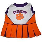 NCAA Clemson Tigers Cheerleader Dog Dress