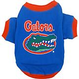 NCAA Florida Gators Dog Tee Shirt