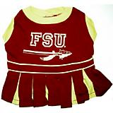 NCAA Florida State Cheerleader Dog Dress