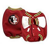 NCAA Florida State Dog Jacket