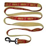 NCAA Florida State Gold Trim Dog Leash