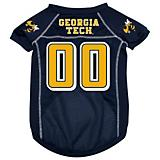 NCAA Georgia Tech Dog Jersey