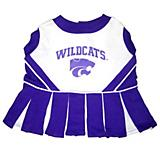 NCAA Kansas State Cheerleader Dog Dress