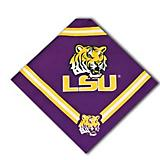 NCAA LSU Tigers Mesh Dog Bandana