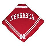 NCAA Nebraska Huskers Dog Bandana