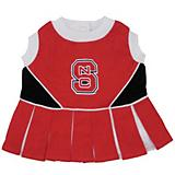 NCAA North Carolina State Cheerleader Dog Dress