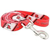 NCAA North Carolina State Dog Leash