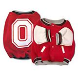 NCAA Ohio State Dog Jacket