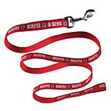 NCAA Ohio State Red Dog Leash