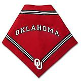 NCAA Oklahoma Sooners Dog Bandana