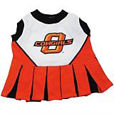 NCAA Oklahoma State Cheerleader Dog Dress