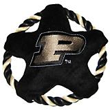 NCAA Purdue University Rope Disk Toy