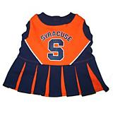 NCAA Syracuse Cheerleader Dog Dress