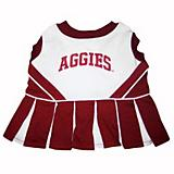 NCAA Texas AM Cheerleader Dog Dress