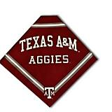 NCAA Texas AM Dog Bandana