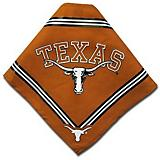 NCAA Texas Longhorns Dog Bandana
