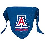 NCAA University of Arizona Mesh Dog Bandana