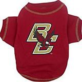 NCAA Boston College Dog Tee Shirt