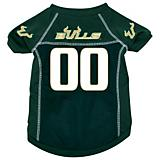NCAA University of South Florida Dog Jersey