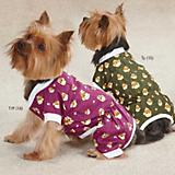 ESC Monkey Business Dog Pajamas