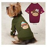 ESC Monkey Business Mock Dog T-Shirt