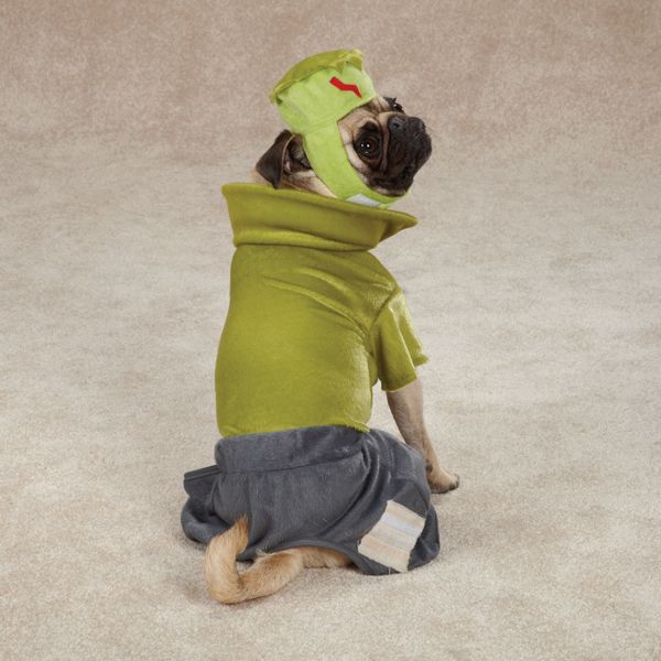 Casual Canine Frankenhound Dog Costume LG