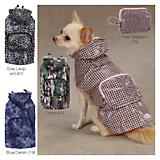 Casual Canine Rainy Day Dog Jacket