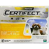 Certifect for Dogs 3 Month Supply
