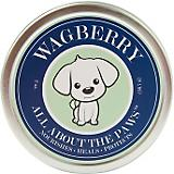 Wagberry Dog Paw Balm